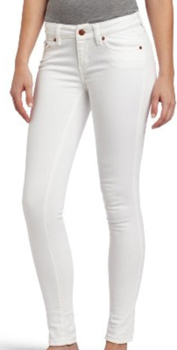 White Jeans for Women - Clothing for Women