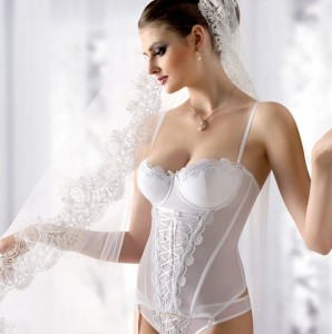Women's Bridal Lingerie