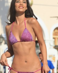 Spanish Sparkle Bikini
