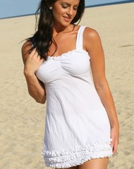Carlita Swim Dress