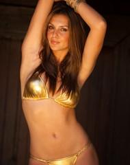 Gold Chic Braided