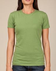 green tops