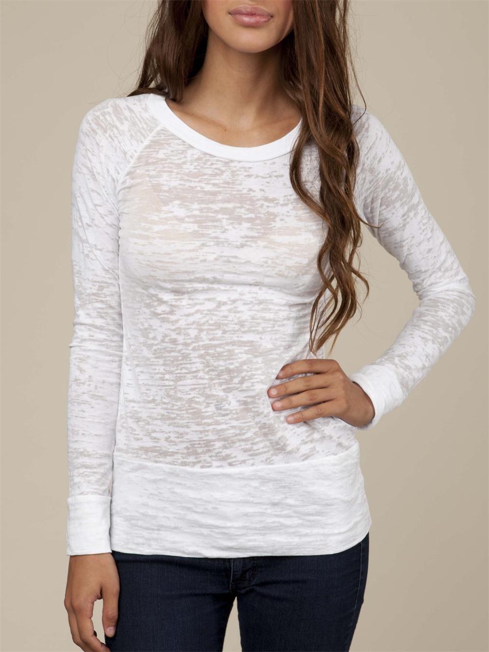Sleeveless White Shirt Womens