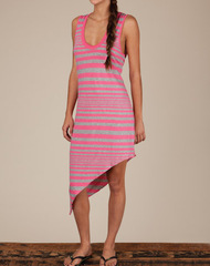 Striped Pixie Dress