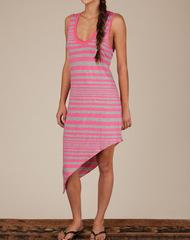 Striped Pixie Dress