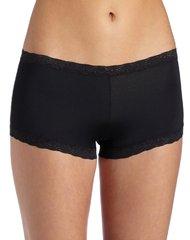 Microfiber Boy Shorts